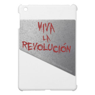 Viva la Revolucion Guillotine Cover For The iPad Mini