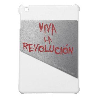 Viva la Revolucion Guillotine Cover For The iPad Mini