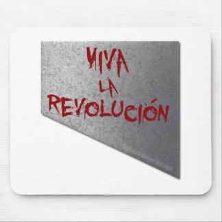 Viva la Revolucion Guillotine Mouse Pads