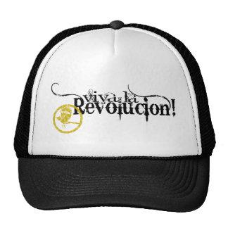 Viva La Revolucion Trucker Hats