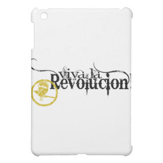 Viva La Revolucion iPad Mini Case