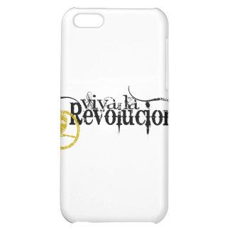 Viva La Revolucion iPhone 5C Cover