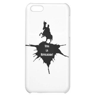 Viva La Revolucion Cover For iPhone 5C