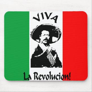 Viva La Revolucion Mousepad