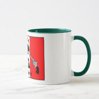 Viva La Revolucion Mug