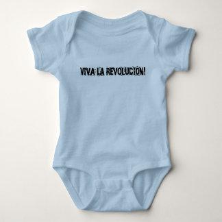 Viva La Revolucion Tee Shirt