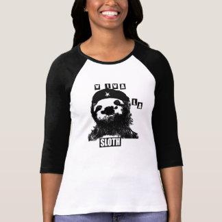 Viva la sloth t shirt