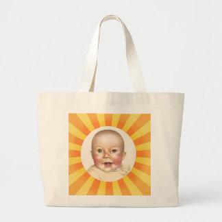 VIVA LA VIVI Tote Bag