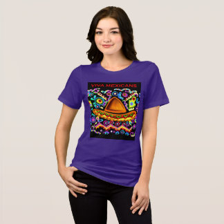 VIVA MEXICANS T-Shirt