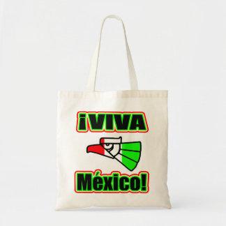 VIVA MEXICO -- Bag
