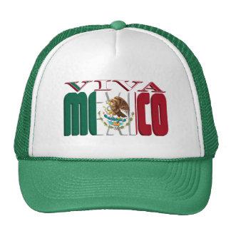 VIVA MEXICO CAP