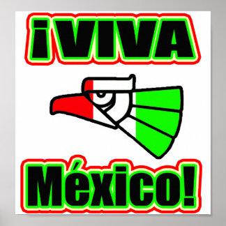 VIVA MEXICO -- Poster