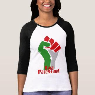 Viva Palestine Tee Shirts
