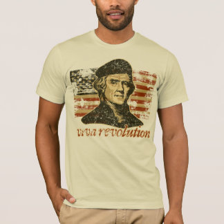 Viva Revolution Jefferson Shirt