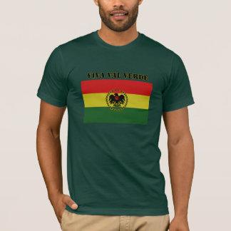 VIVA VAL VERDE t-shirt of action