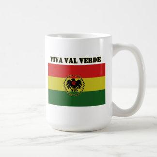 Viva Val Verde: The Mug