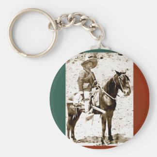 Viva Villa key chain