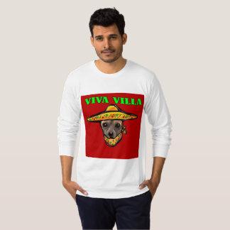 VIVA VILLA T-Shirt