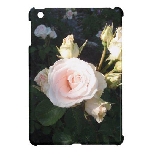 Vivaldi Hybrid Tea Rose iPad Mini Cases