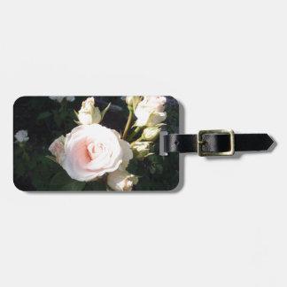 Vivaldi Hybrid Tea Rose Tag For Bags