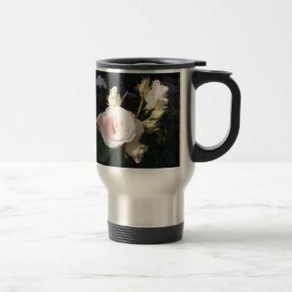 Vivaldi Hybrid Tea Rose Mugs