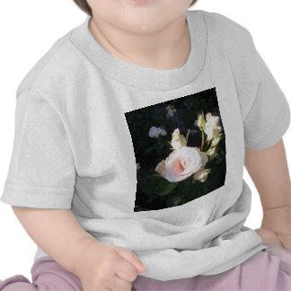 Vivaldi Hybrid Tea Rose Tshirts