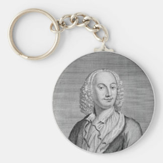 Vivaldi Keychain