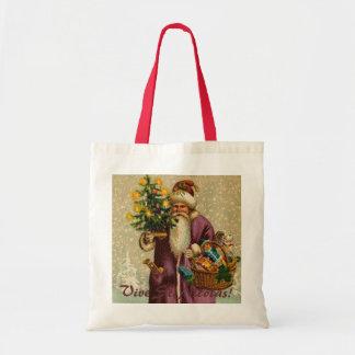 Vive St. Nicholas Bag