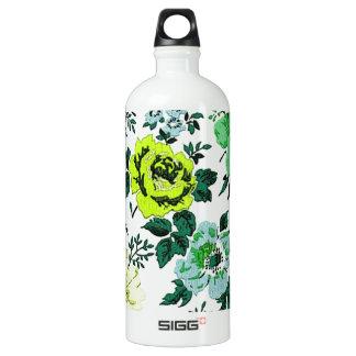 """Vivian"" Wallpaper Design SIGG Traveller 1.0L Water Bottle"