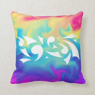 Vivid Delights Cushion