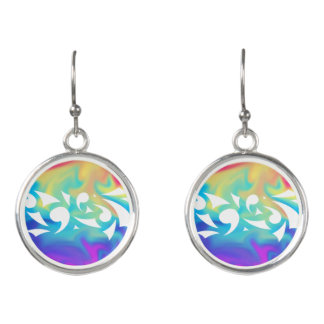Vivid Delights Earrings