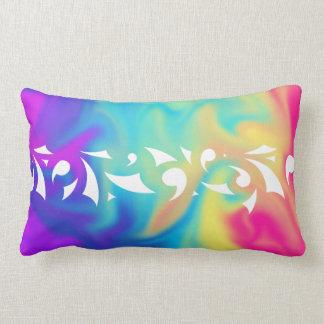 Vivid Delights Lumbar Cushion