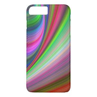 Vivid hypnosis iPhone 7 plus case