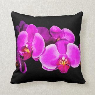 Vivid Orchid Cushion