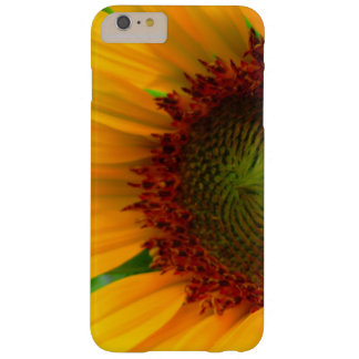 Vivid sunflower barely there iPhone 6 plus case