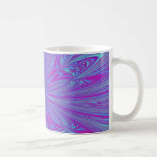 Vivid Vortex Coffee Mug