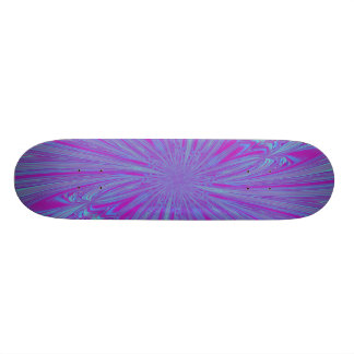 Vivid Vortex Skate Board Decks
