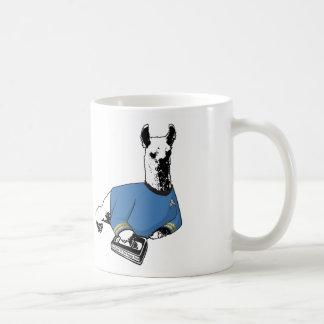 VividCon 2015 Llama Mug - Style 1