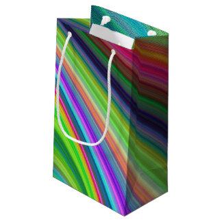 Vividness Small Gift Bag