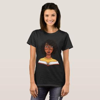 Vivienne Booker T-Shirt