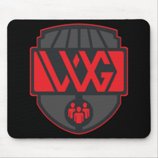 "ViviX Gaming Community ""Official MousePad"" Mouse Pad"