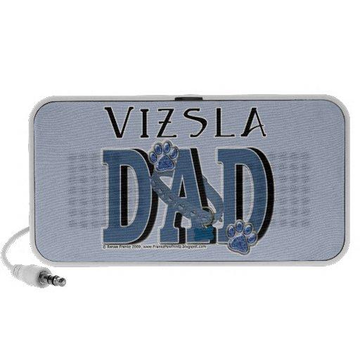 Vizsla DAD Mp3 Speaker