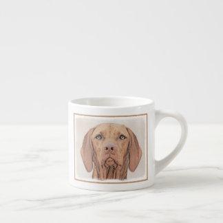 Vizsla Espresso Cup