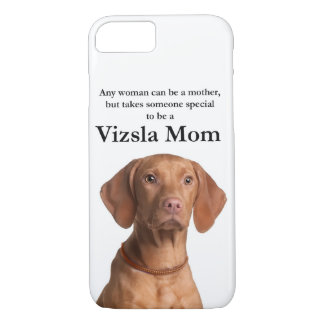 Vizsla Mom Smartphone Case