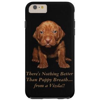 Vizsla Puppy iPhone Cover