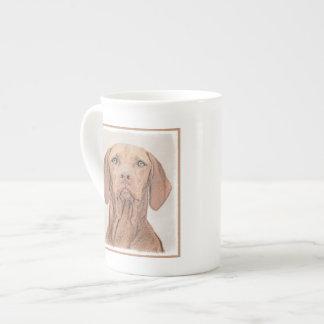 Vizsla Tea Cup