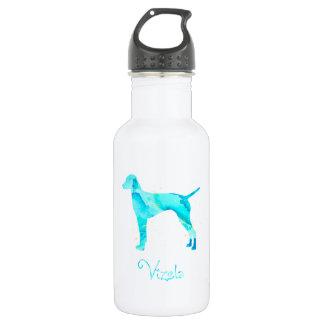 Vizsla Watercolor Design 532 Ml Water Bottle