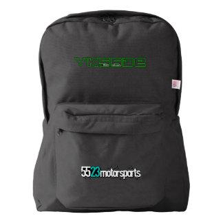 VK56DE Backpack by 5523 Motorsports