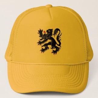 Vlaams Flanders België Cap - Koninkrijk België