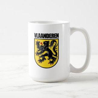 Vlaanderen (Flanders) Coffee Mug